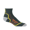 Farm to Feet Damascus Lightweight 1/4 Crew Sock - Men's