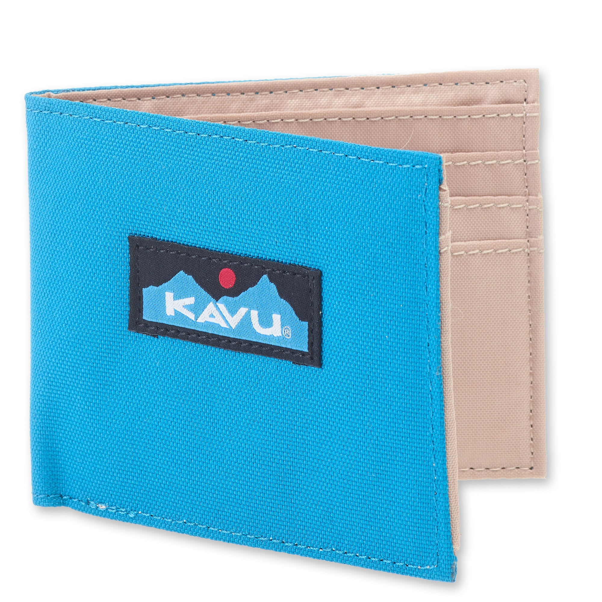 KAVU Roamer Wallet - Final Sale