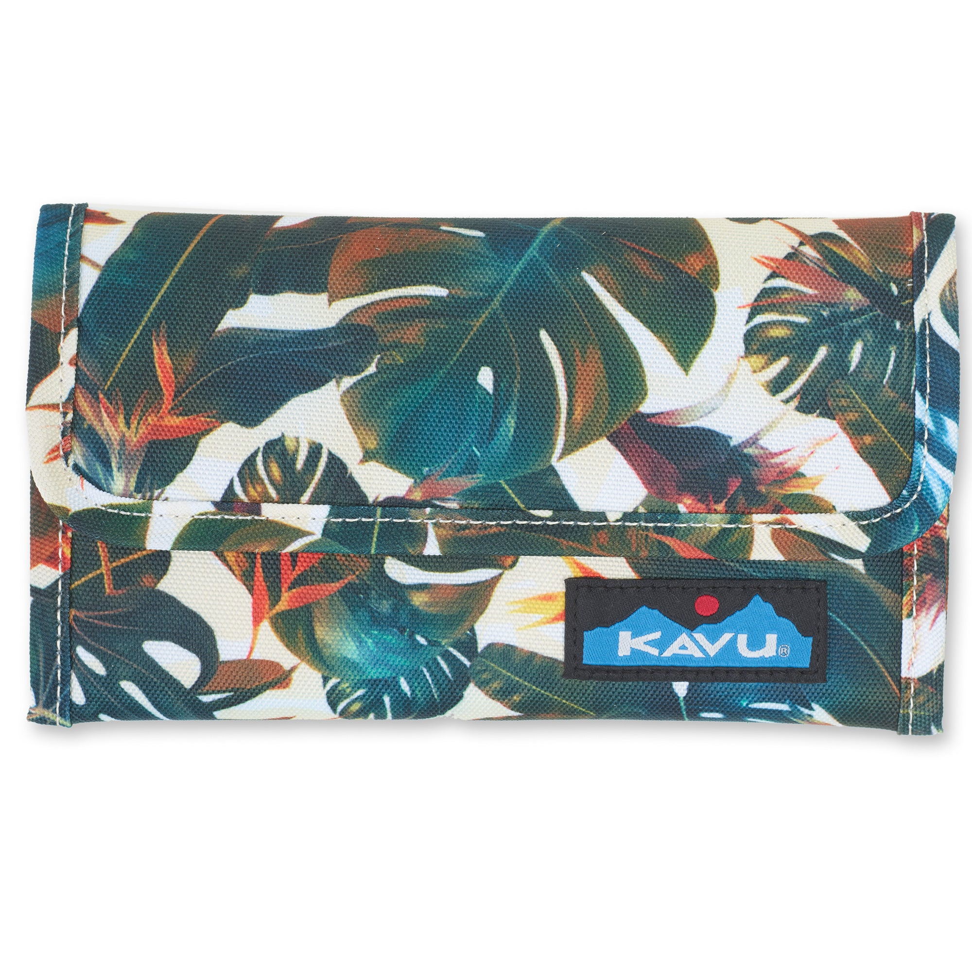 KAVU Mondo Spender Wallet - Final Sale