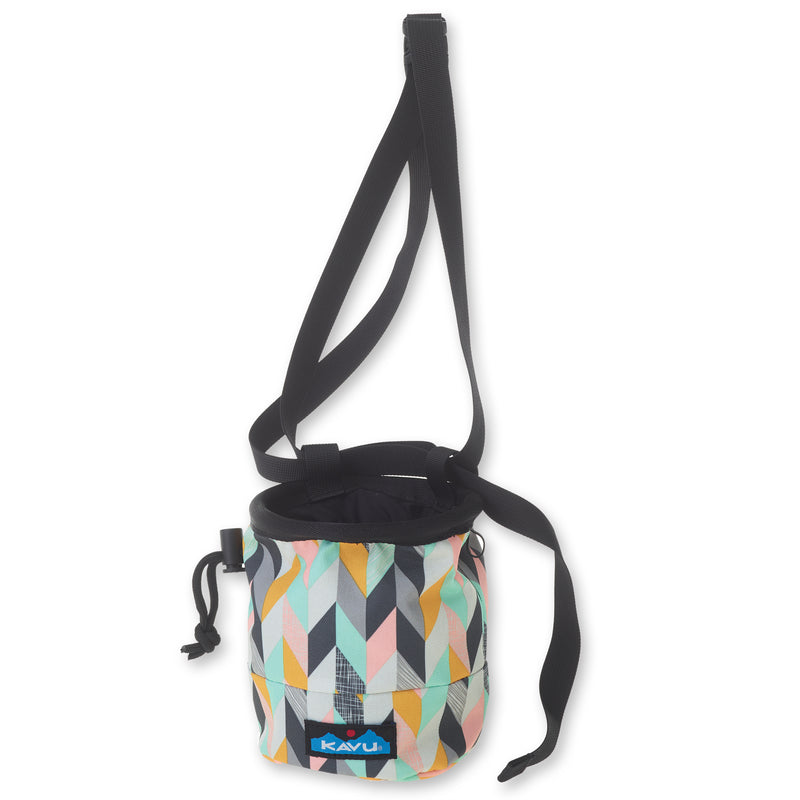 KAVU Peak Seeker Chalk Bag - Final Sale