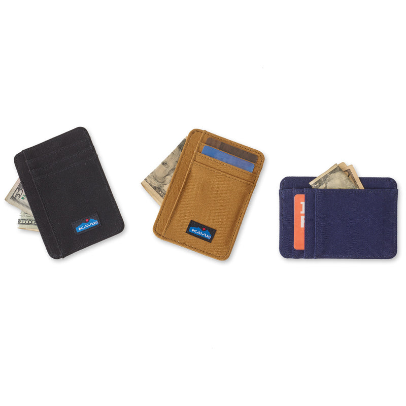 KAVU Fairbanks Wallet