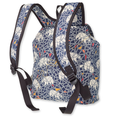 KAVU Satchel Pack