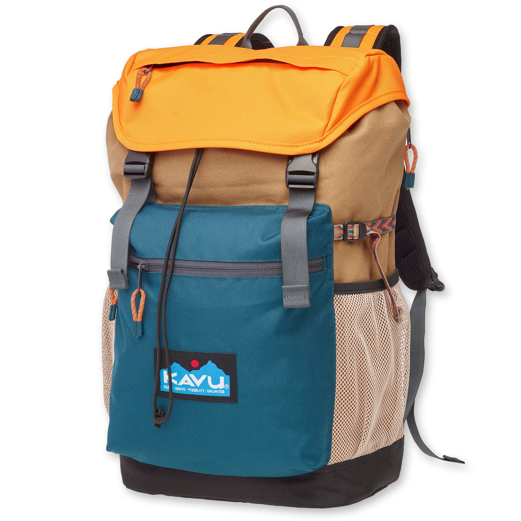 KAVU Timaru Backpack