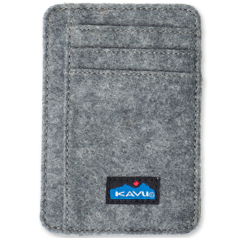 KAVU High Bar Wallet