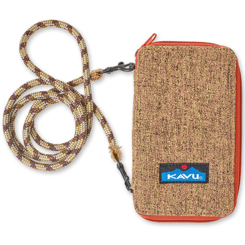 KAVU Go Time Tweed