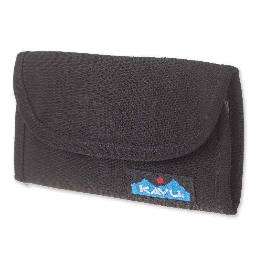 KAVU Big Spender Wallet
