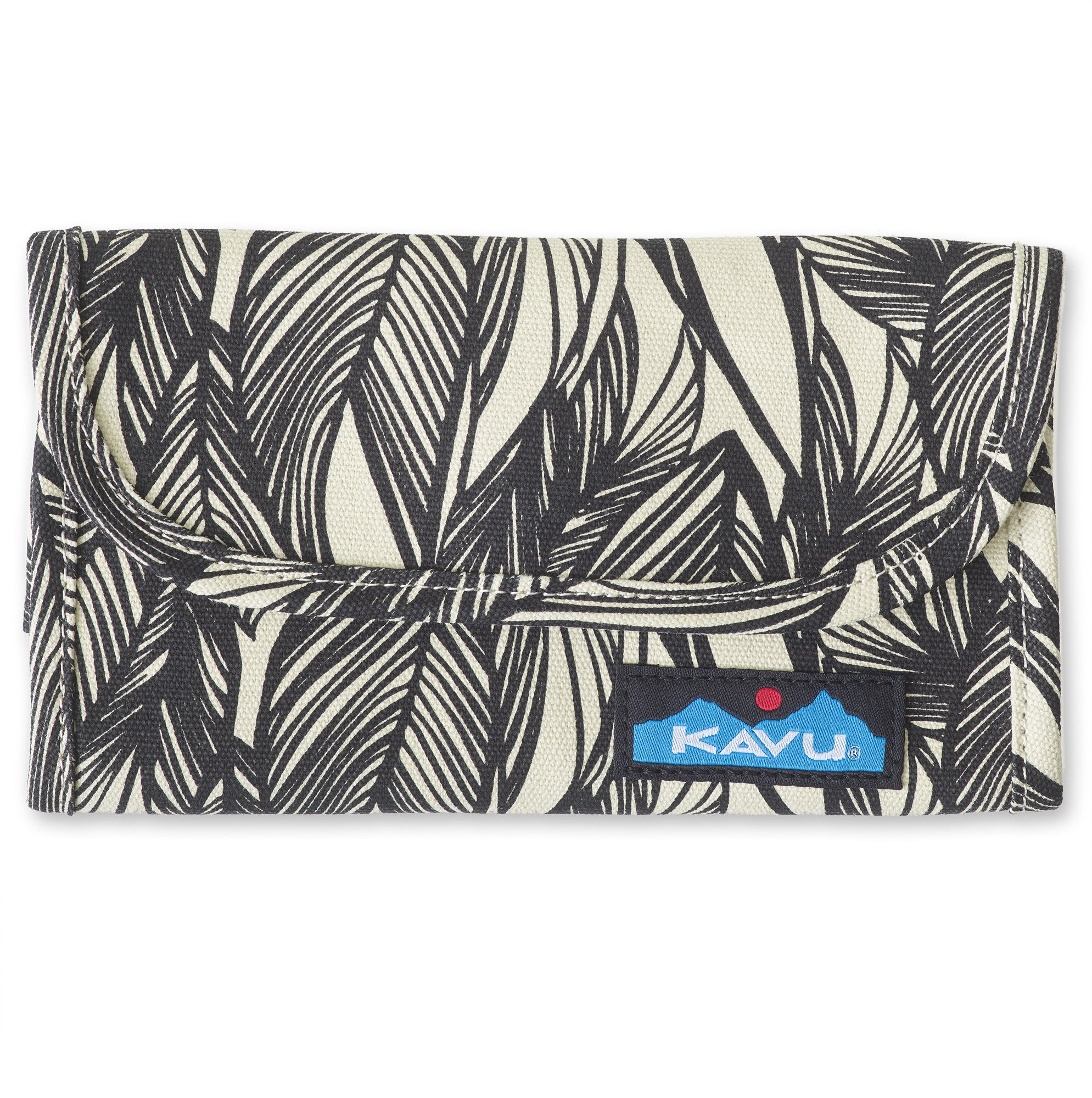 KAVU Big Spender Wallet - Final Sale