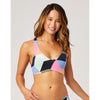 Carve Designs La Jolla Reversible Top