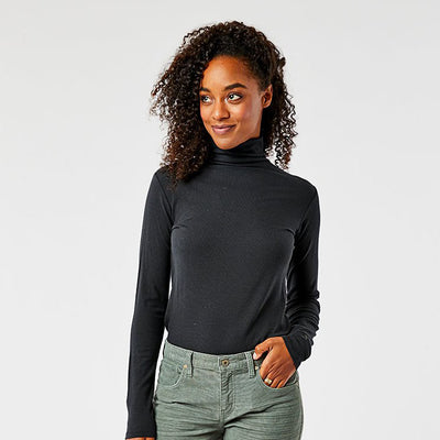 Carve Designs Whitney Top - Black