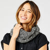 Carve Designs Walsh Infinity Scarf