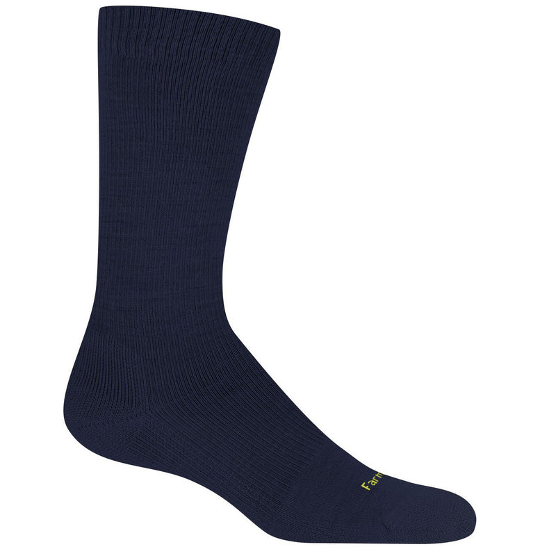 Farm to Feet Dobson Lightweight Dress Crew Sock - Men's