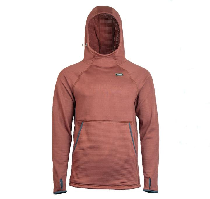 Fayettechill Men's Livingston Fleece Hoodie