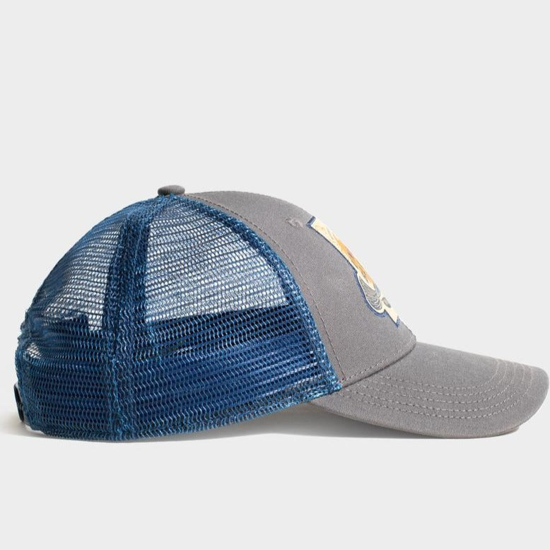 United By Blue Catfish Trucker Hat