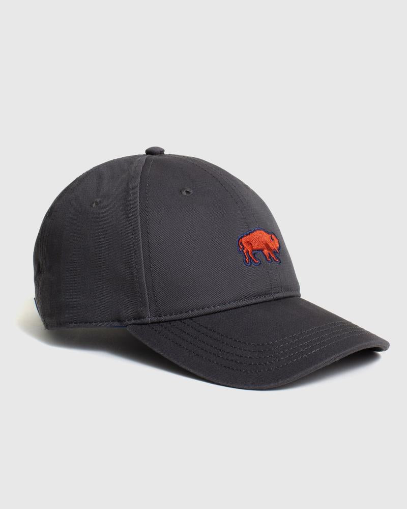 United By Blue Bison Baseball Hat