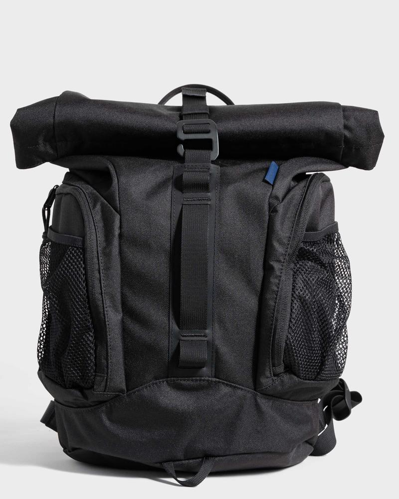 United By Blue 16L Roll Top Backpack