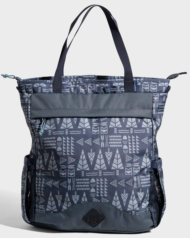 United By Blue 25L Convertible Carryall