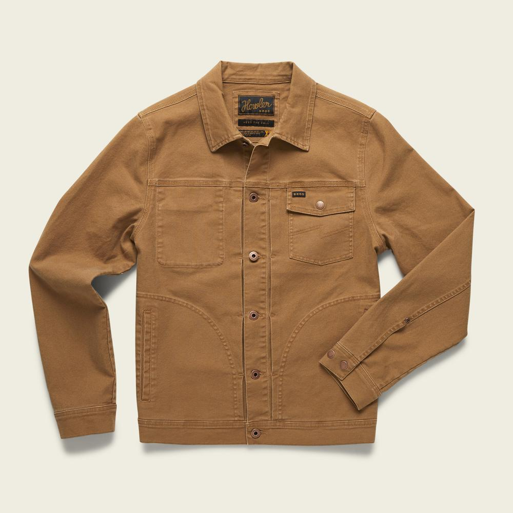 Howler Brothers Depot Jacket