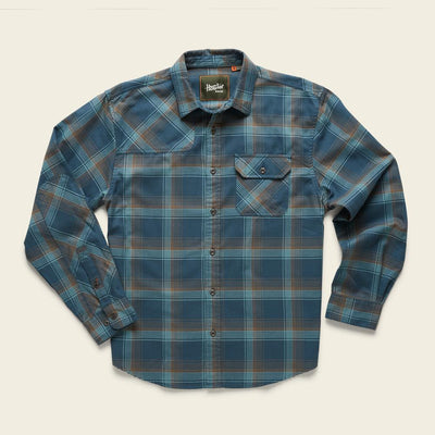 Howler Brothers Harker's Flannel
