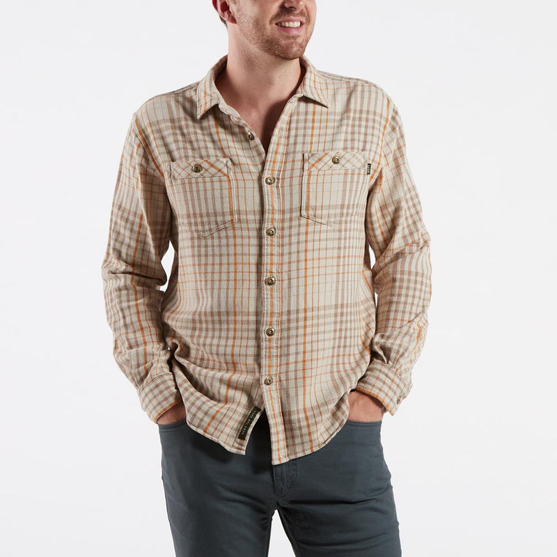 Howler Brothers Rodanthe Flannel - Sale
