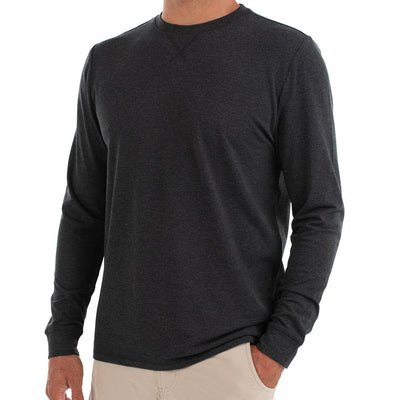 Free Fly Men's Bamboo Flex Long Sleeve Shirt