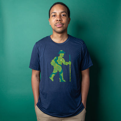 Menottees Outdoorsman Tee