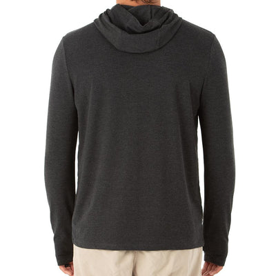 Free Fly Men's Bamboo Crossover Hoody - Sale