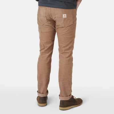 Howler Brothers Frontside 5-Pocket Corduroy Pant
