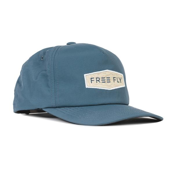 Free Fly Intracoastal Snapback Hat