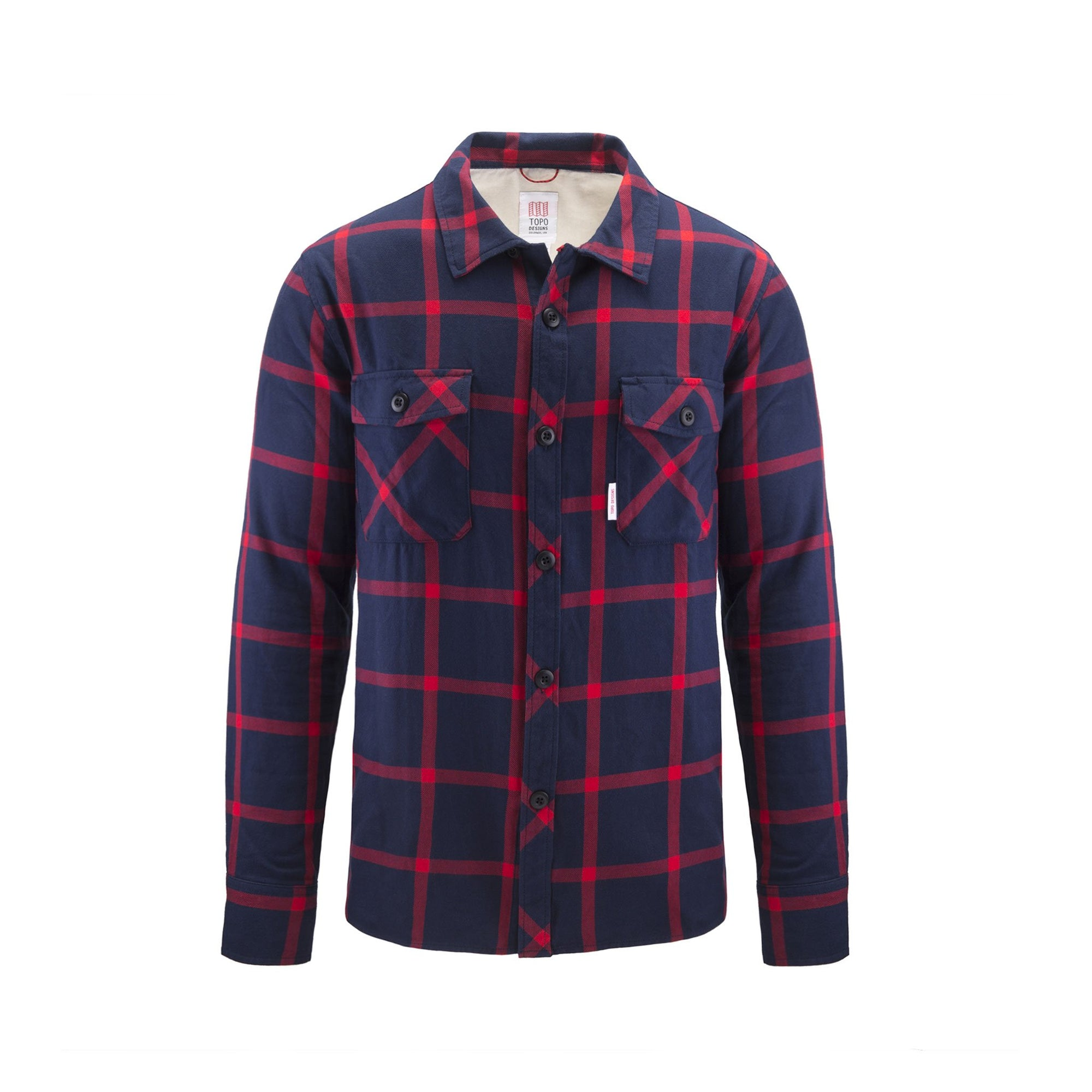 Topo Designs Field Shirt - Men's
