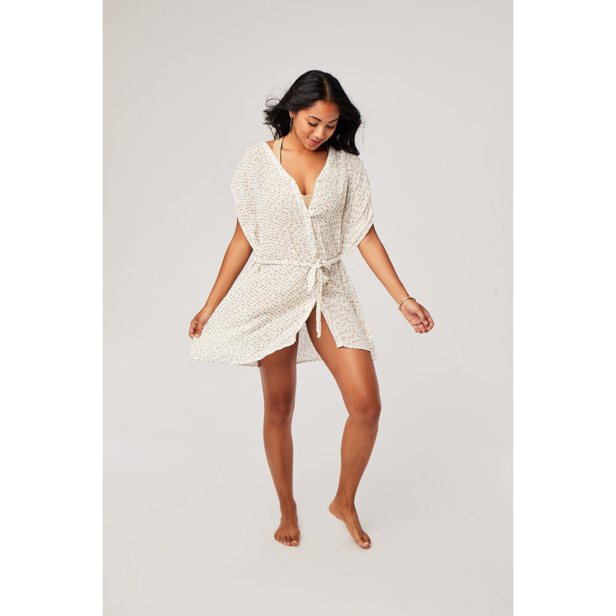 Carve Designs Iris Coverup