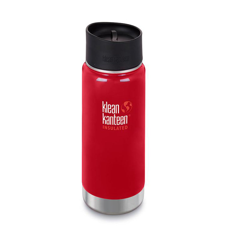 Klean Kanteen Insulated Wide 16 oz.