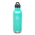 Klean Kanteen Insulated Classic 20 oz. Water Bottle with Loop Cap
