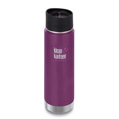 Klean Kanteen Insulated Wide 20 oz.