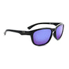 Optic Nerve Kapalua Sunglasses - Matte Black
