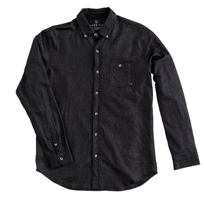 Free Fly Men's Sullivan's Button Down - Final Sale