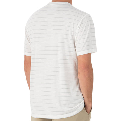 Free Fly Men's Bamboo Channel Pocket Tee