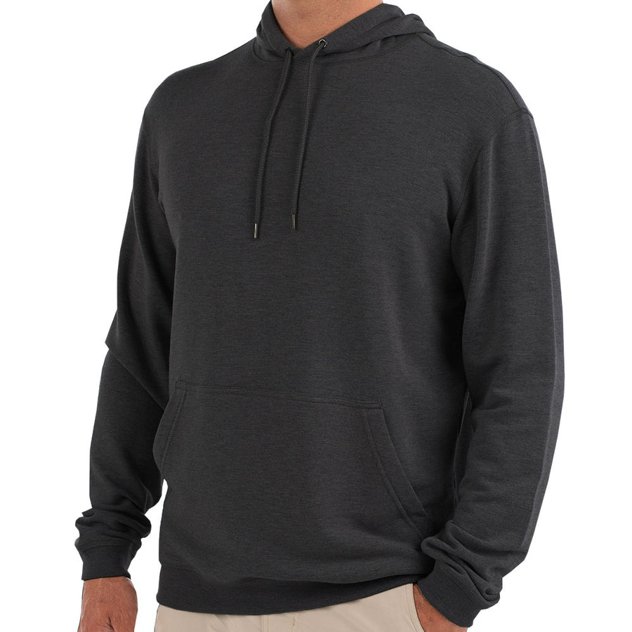 Free Fly Men's Bamboo Fleece Pullover Hoody