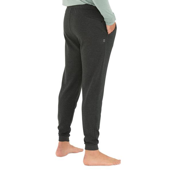 Free Fly Men's Bamboo Fleece Jogger