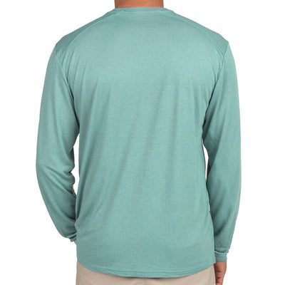 Free Fly Men's Bamboo Lightweight Long Sleeve Shirt