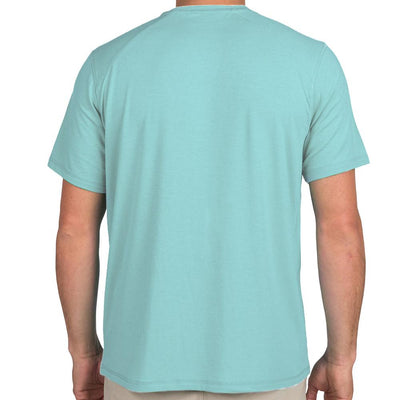 Free Fly Men's Bamboo Motion Tee