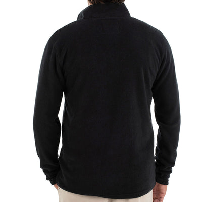 Free Fly Men's Bamboo Polar Fleece Snap Pullover