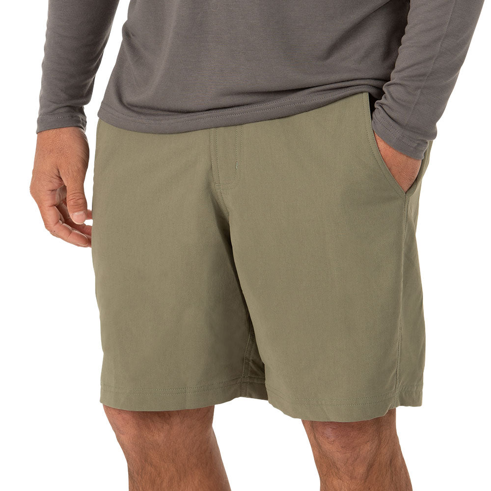 Free Fly Men's Utility Short - Final Sale