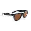 Optic Nerve Dylan Sunglasses - Stone Wash