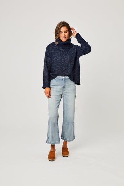 Carve Designs Portland Wide Leg - Sale