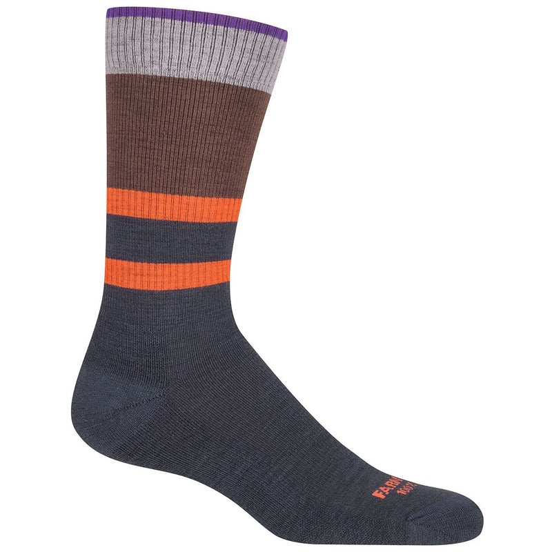 Farm to Feet Petaluma Lightweight Crew Sock - Men's