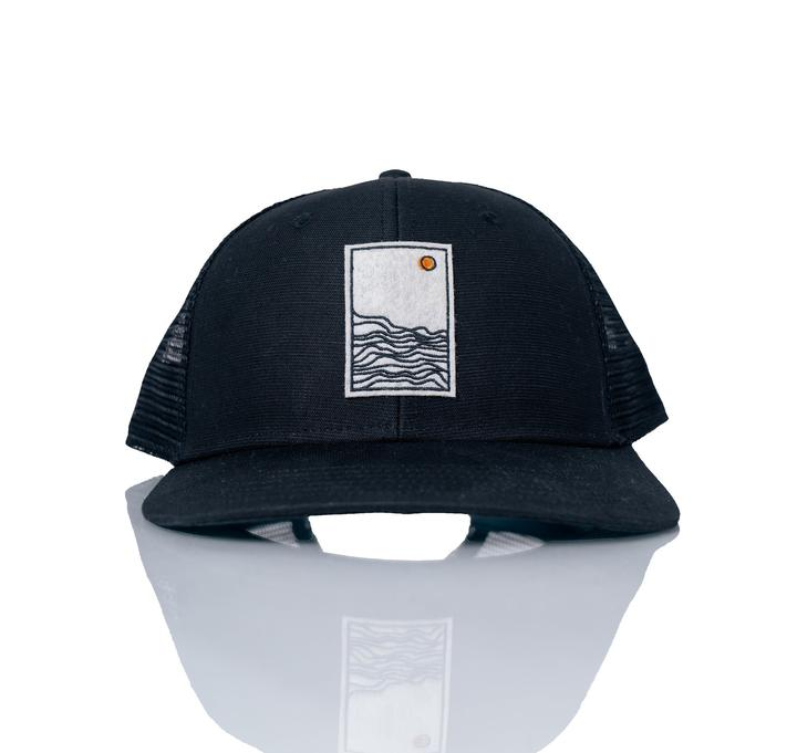 Fayettechill Phases Hat