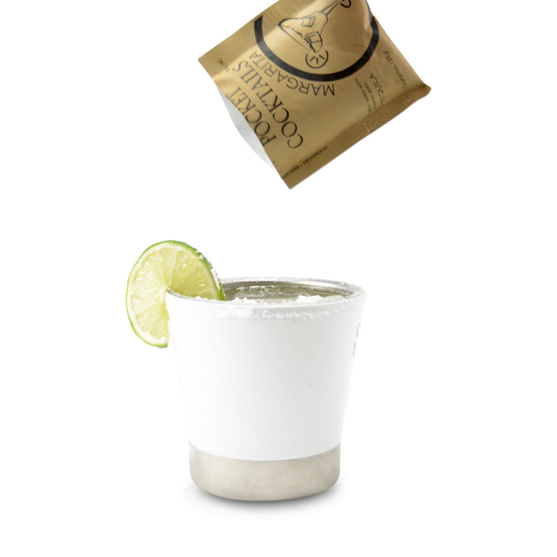 BarCountry Cocktails Coconut-Lime Margarita Mix