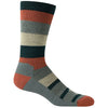 Farm to Feet Rutherford College Crew Sock - Men's