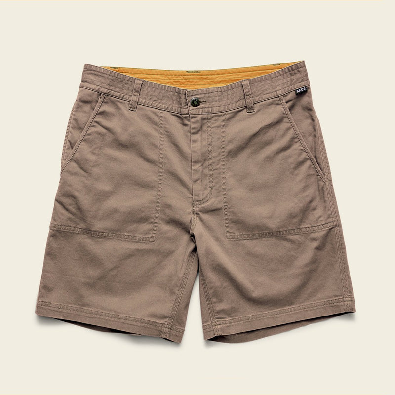 Howler Brothers Clarksville Walk Shorts
