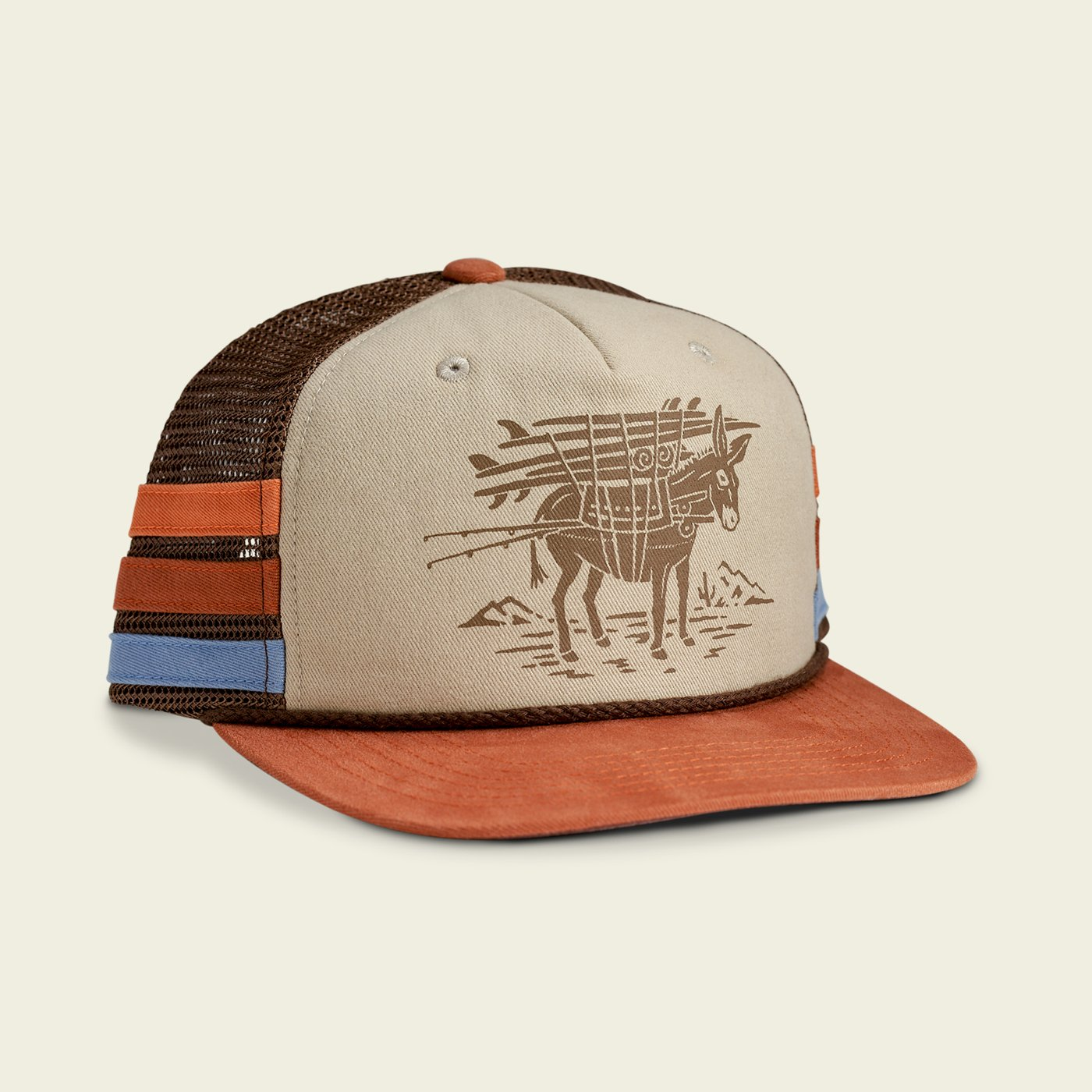 Howler Brothers Burro Snapback